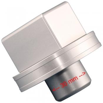 jackpad bmw 28mm ausf hrung wagenheber adapter mit 30mm f hrungsbolzen. Black Bedroom Furniture Sets. Home Design Ideas