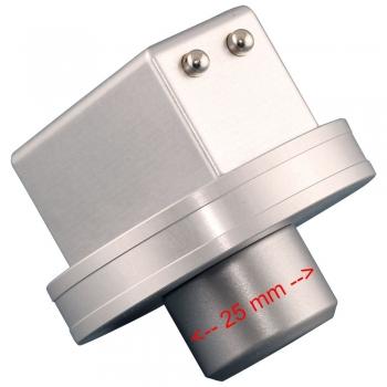 jackpad r231 mercedes benz wagenheber adapter mit 25mm f hrungsbolzen. Black Bedroom Furniture Sets. Home Design Ideas