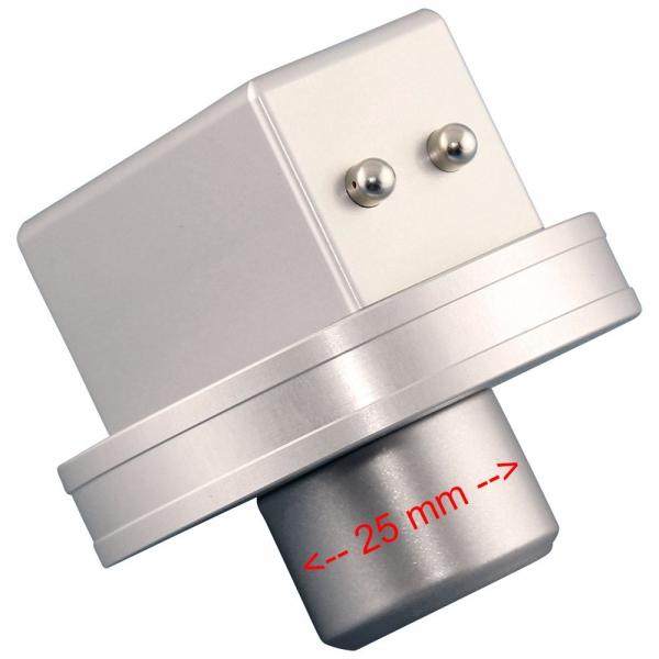 jackpad w204 mercedes benz wagenheber adapter mit 25mm f hrungsbolzen. Black Bedroom Furniture Sets. Home Design Ideas